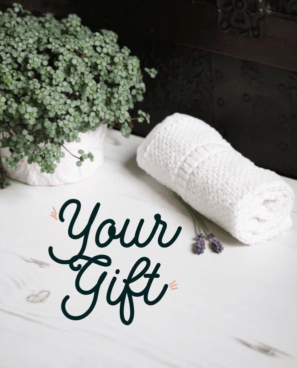 Gift Card - MYTHYN