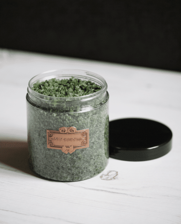 MELUSINE Silk Bath Soak - MYTHYN