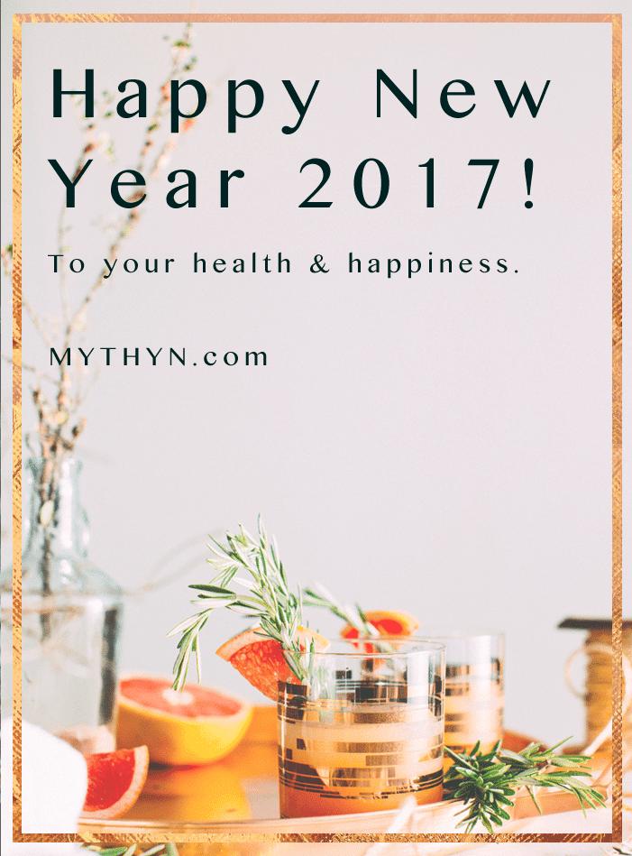 MYTHYN.com · Happy New Year 2017