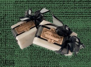 MYTHYN.com · Artisan Silk Soaps