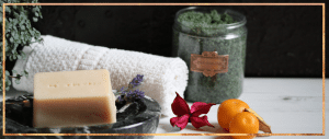 MYTHYN Natural Bath, Beauty & Home