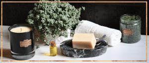 MYTHYN Natural Bath, Beauty & Home