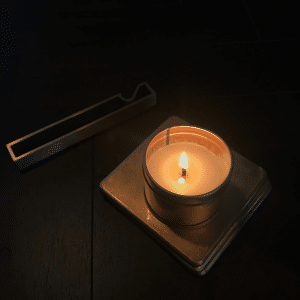 MYTHYN - Natural Sustainable Candles