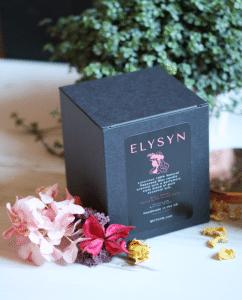 ELYSYN Sustainable Candle - MYTHYN