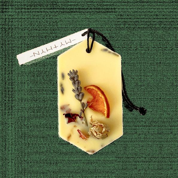 Mythyn - Botanical Scented Wax Tablets