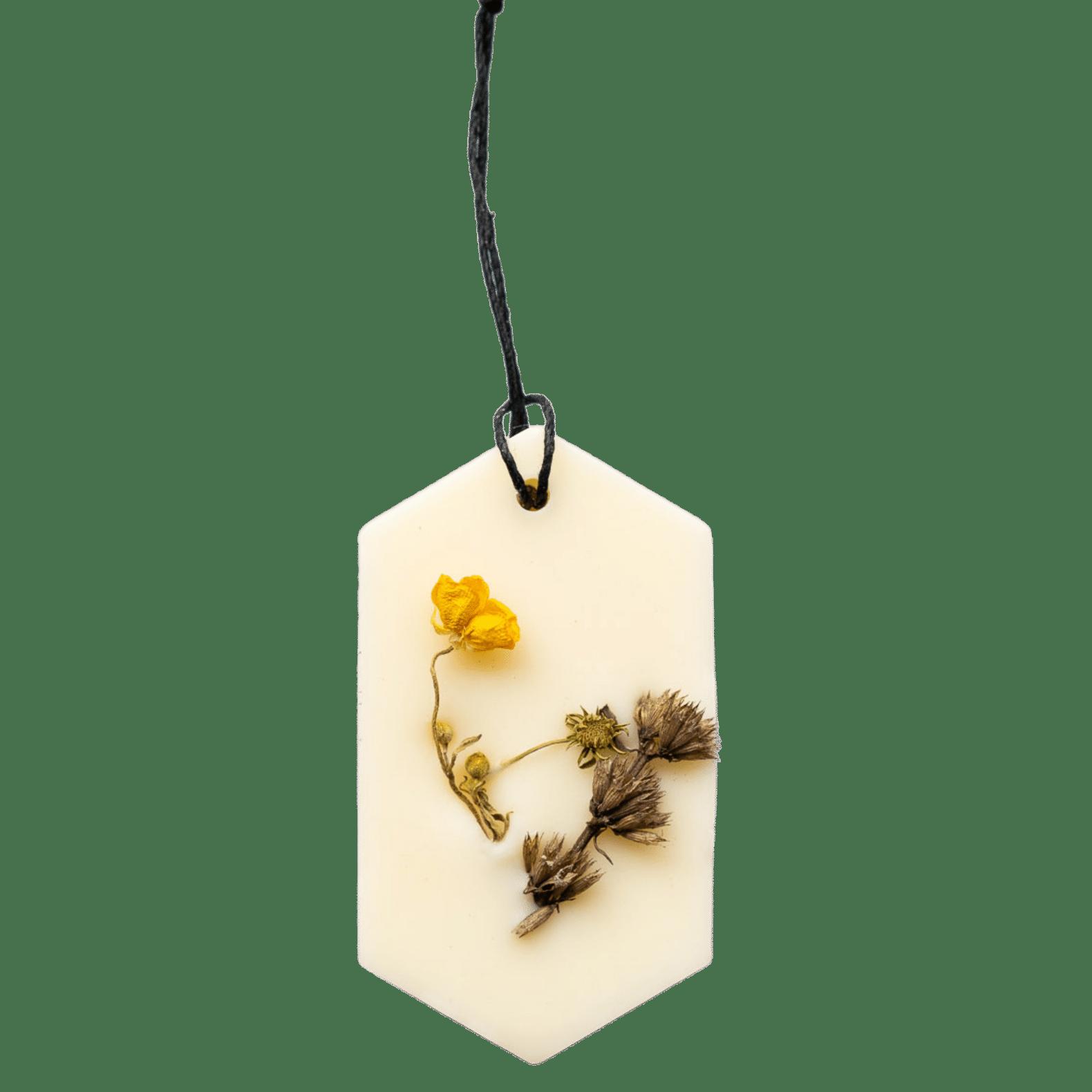 Mythyn - Botanical Scented Wax Tablets - Lemongrass Cedarwood