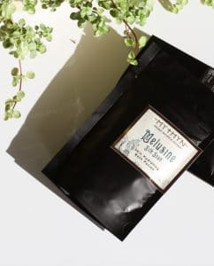 Melusine Silk Bath Soak - 40g pouch · MYTHYN
