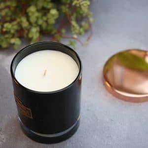 Elysyn Natural Sustainable Candle - MYTHYN