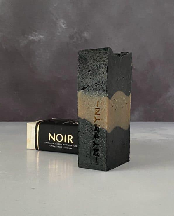 MYTHYN - Noir Natural Soap Bar