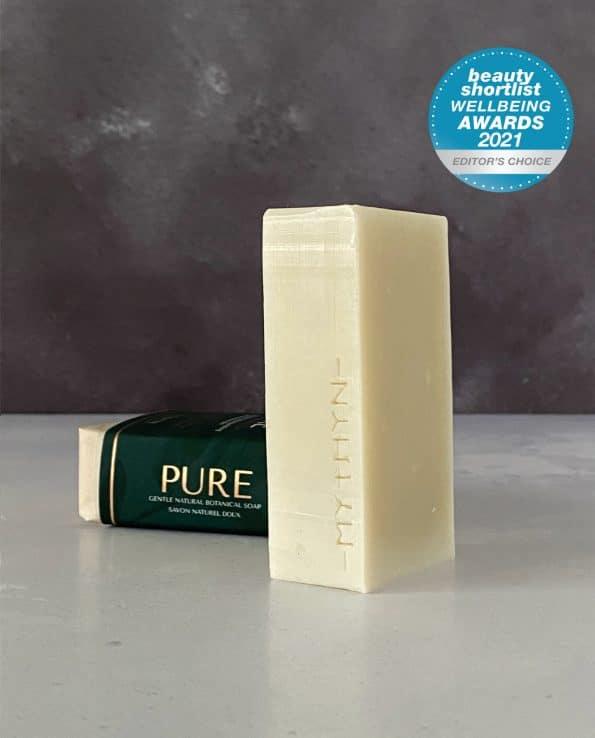 MYTHYN - Pure Natural Soap Bar