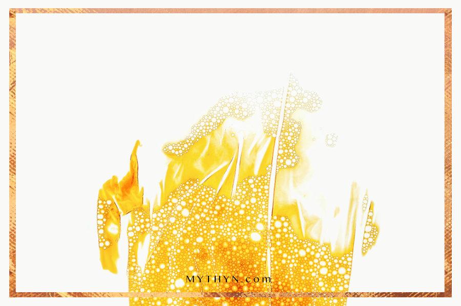 MYTHYN - Organic Golden Jojoba Oil