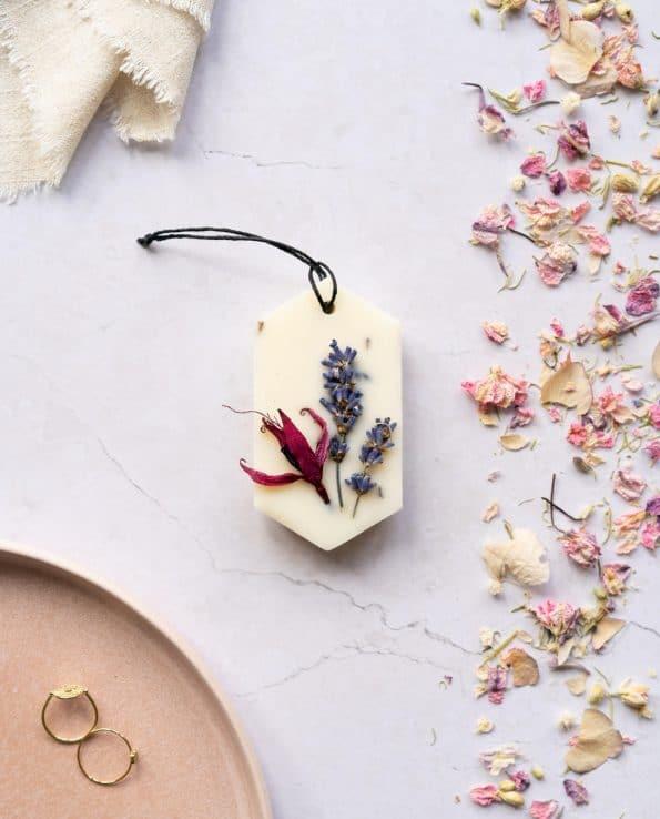 MYTHYN - Botanical Scented Wax Tablet