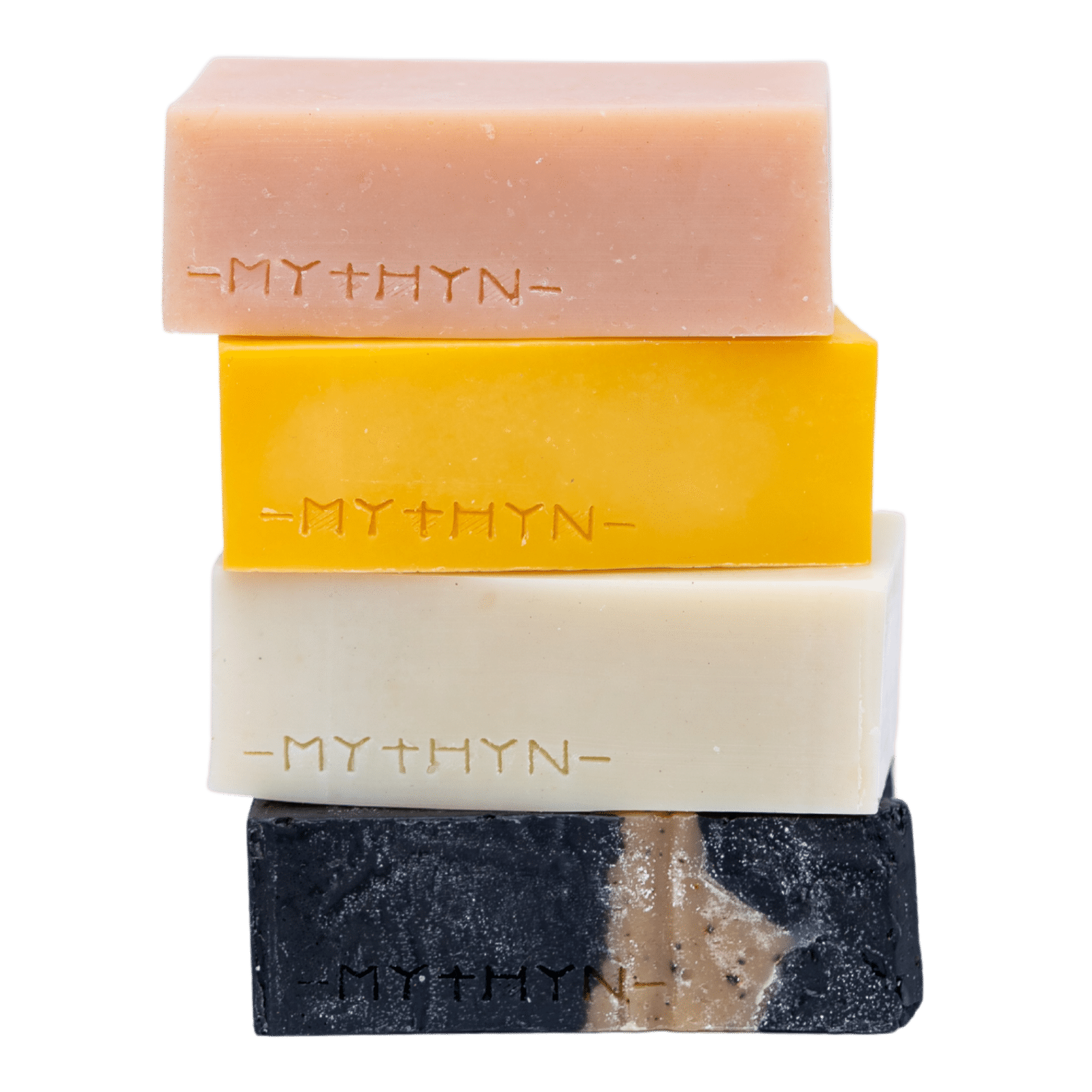 Mythyn - Natural Botanical Soap bars