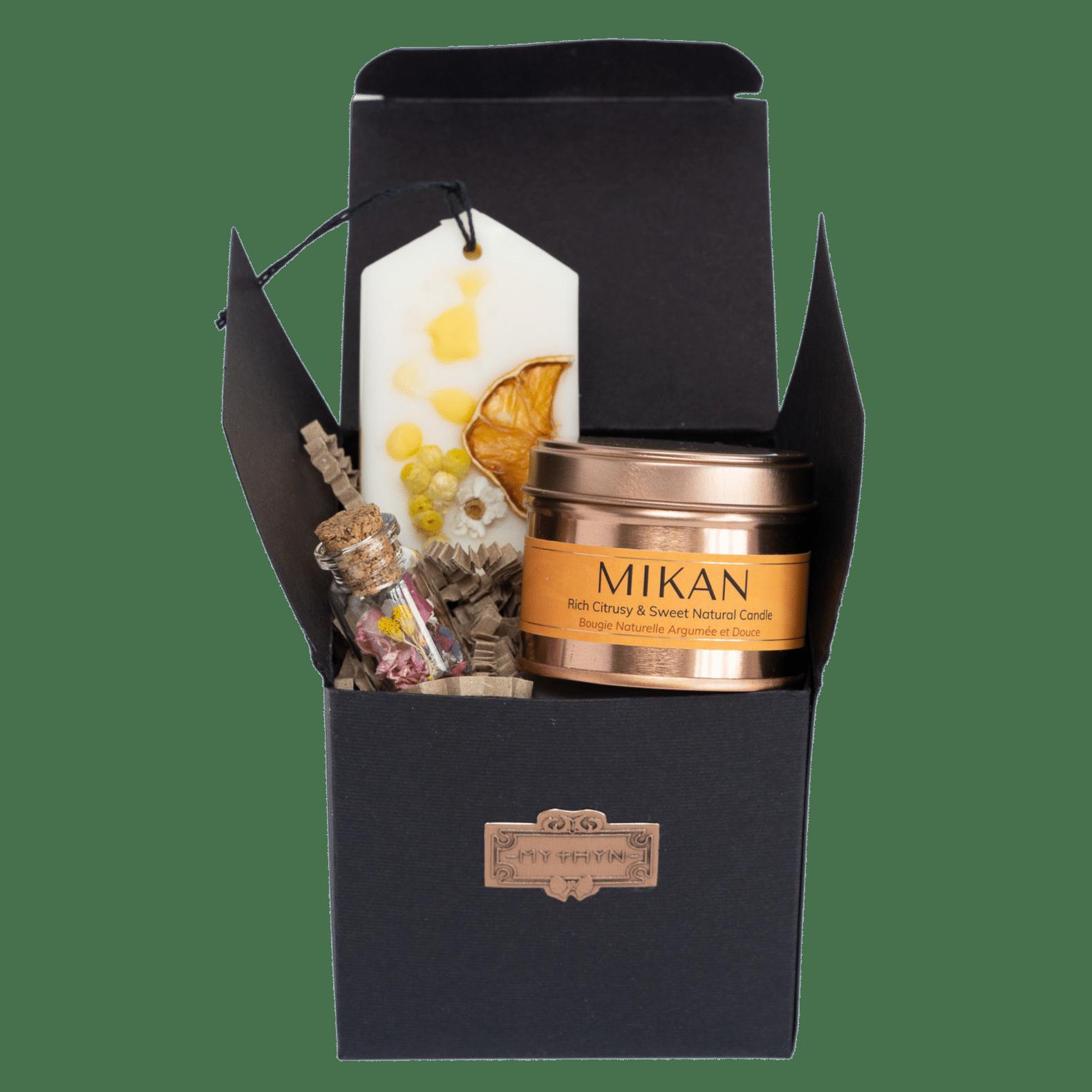 Mythyn - Sunburst Gift Set
